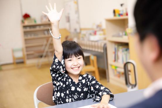 キャリア教育2歳から18歳までの一貫教育