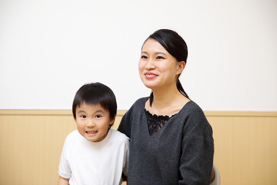 2019年入塾 K様 お母さん
