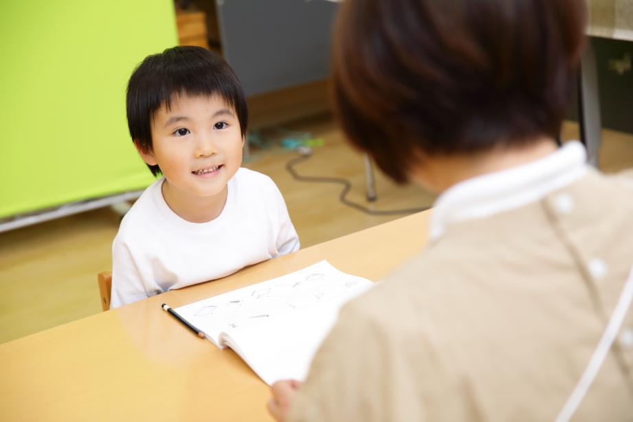 小学受験コース